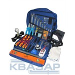 Набор инструментов электромеханика лифтовой службы НИЭЛС PROFI