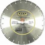 Kern Алмазный диск KERN Laser Welded серия 1.09