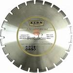 Kern Алмазный диск KERN Laser Welded U-Slots серия 1.10 K509300830