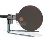 Ritmo Нагреватели для стыковой сварки Ritmo TP 125 / 45° TE