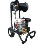 CAM Spray Бензиновая гидродинамическая прочистная машина CAM Spray CS25006H.3 CS25006H.3