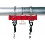 Ridgid Цепные тиски для сварки прямых труб RIDGID 461 40220