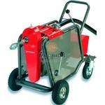 Rothenberger Машина для прочистки канализационных труб Rothenberger R 140Bстандартная комплектация