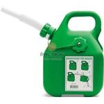 Husqvarna Зеленая канистра для бензина Husqvarna 5056980-40