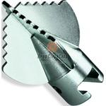 Rothenberger Зубчатая крестообразная насадка 70 – 100 мм