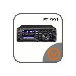 КВ и многодиапазонные трансиверы Yaesu FT-991