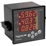 Мультиметр / вольтметр Schneider electric DM6000