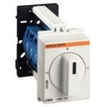 Вспомогательный элемент и аксессуар Schneider electric Переключатель вольтметра