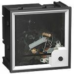 амперметр Schneider electric Амперметр аналог. 96х96 для двигателей