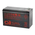 CSB UPS 12580 (12 В, 10,5 Ач / 12 V, 10,5 Ah)