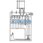 Газоанализатор КГА-2-1