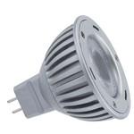 Лампа рефлектор. LED 3W GU5,3 40° тепл. бел.
