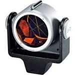 Отражатель и марка Leica GPH1P