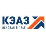 Контакт неподвижный КТПВ-624-У3-КЭАЗ