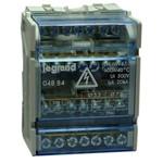 Модульный распределительный блок Legrand (4х7) 28 контактов 100A