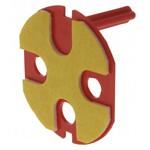 Ключ блокировки Legrand Mosaic для розеток с блокировкой