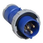 Вилка кабельная ABB IP67 16A 2P+E