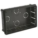 Потолочная монтажная коробка для Series S центрального блока Fede