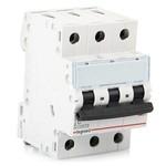 Автоматический выключатель Legrand TX3 C32A 3П 6kA