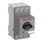 Автомат ABB MS132-32  25кА с регулируемой тепловой защитой 25A - 32А