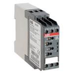 Реле контроля тока CM-SFS.21S (Imax и Imin) (диапаз. изм. 3-30мА, 10- 100мA, 0.1-1A) питание 24-240В