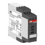 Однофазное реле контроля напряжения CM-ESS.1P (диапазоны измерения 3- 30В,6-60В, 30-300В, 60-600 AC/