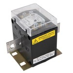 Трансформатор тока Т-0.66 150/5 5ВА класс точности 0,5S с шиной