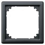 Адаптер для интеграции механизмов из System M в Aquadesign Merten антрацит