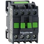 Пускатель магнитный EasyPact TVS Schneider Electric 3Р 12А AC3 катушка 220В 50ГЦ 1НО (контактор)