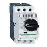 Автомат Schneider Electric TeSys GV2P с комбинированным расцепителем 6-10А