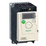 Преобразователь частоты Schneider Electric Altivar ATV12 0.55KВТ 240В 1Ф