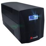N-Power Gamma-Vision 1200 LCD (GM-1200LCD)