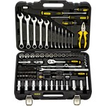 Berger Универсальный набор инструментов 100 предметов BERGER BG100-3814