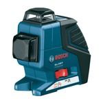 Bosch Линейный лазер BOSCH GLL 2-80 P 0.601.063.204