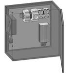 Термошкаф ITProm T-3838210-100