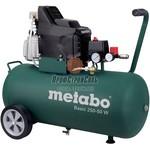 Metabo Компрессор поршневой масляный Metabo Basic 250-50 W 601534000