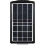 Светодиодный уличный прожектор на солнечной батарее 36 светодиодов, 5 ватт +2 ватта, алюминий, сенсорный, (IP65), SP2333