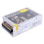 Блок питания FL-PS SLV 200W 24V IP20 для светодидной ленты 159х99х49мм 470г