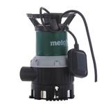 Погружной насос для чистой и грязной воды metabo tps 16000 s combi 0251600000