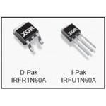 IRFR1N60APBF