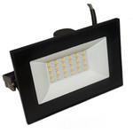 Прожектор светодиодный FL-LED Light-PAD 30W 2700К 2550Lm 220В IP65 180x152x38мм