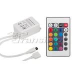 Контроллер LN-IR24B (12-24V,72-144W, ПДУ 24кн)