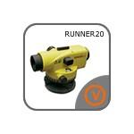 Нивелиры Leica RUNNER20