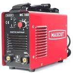Сварочный инвертор maxcut mc160 65300160