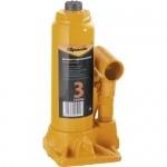 Домкрат гидравлический бутылочный, 3т, h подъема 180-340 мм SPARTA 50322