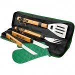 Набор приборов для барбекю 4 предмета в сумке PALISAD Camping 69578
