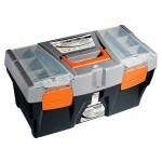 """Ящик для инструмента, 590 х 300 х 300 мм (24""""), пластик STELS 90706"""