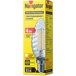 Лампа Navigator 71 311 NLL-F-TC35-4-230-2.7K-E14