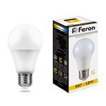 Лампа светодиодная, 32LED(12W) 230V E27 2700K, LB-93