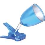 Светильник Navigator 94 993 NDF-С003-3W-6K-B-LED прищепка, синий